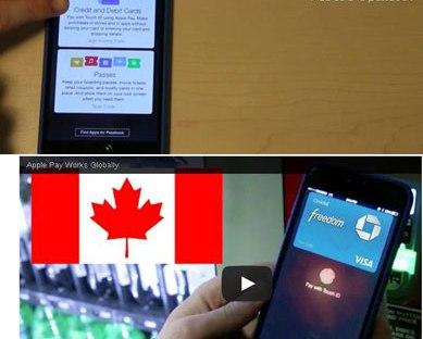 Apple Pay Bisa Digunakan di Luar AS  20ab62eeeb